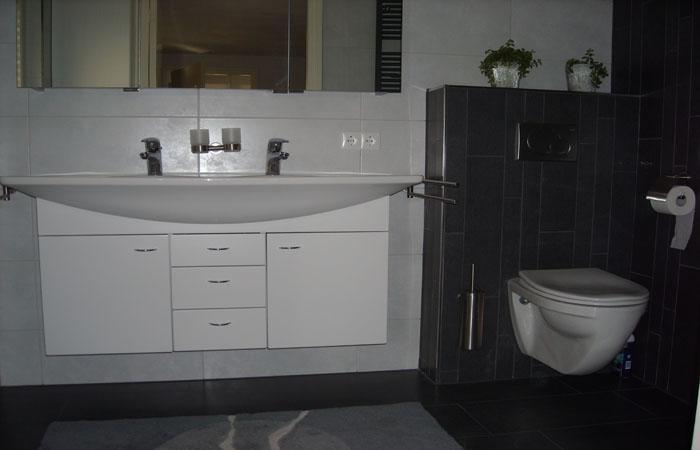 ... badkamer locatie silvolde werkzaamheden verbouwing van de badkamer